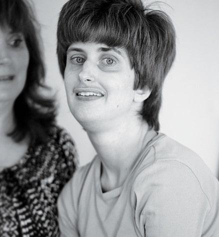 Photo of Jenny Treeby